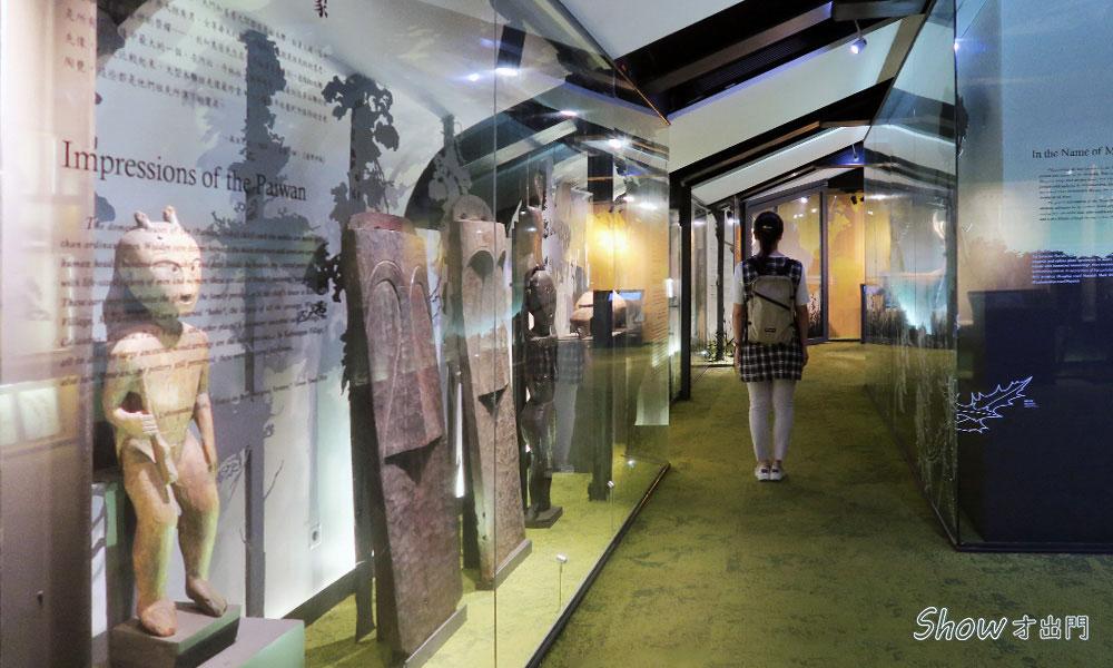 自然主題展-發現台灣-重訪台灣博物學與博物學家的年代