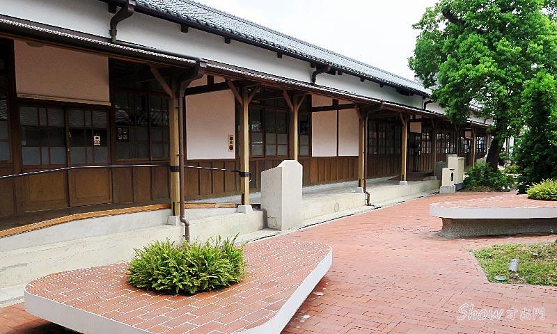 台灣博物館鐵道部-展覽介紹