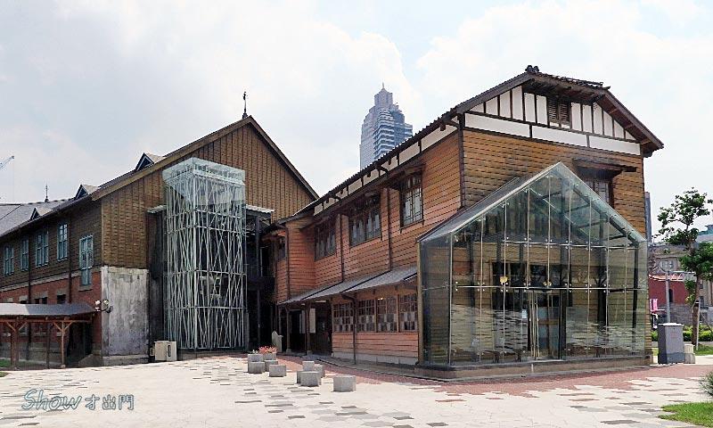 台灣博物館鐵道部