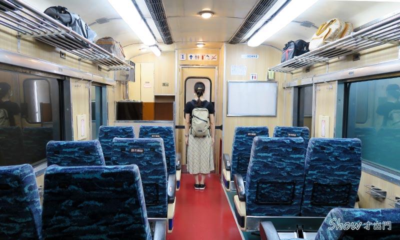 台灣博物館鐵道部-展覽