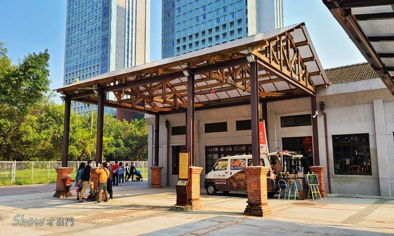 南港-瓶蓋工廠台北製造所-建築