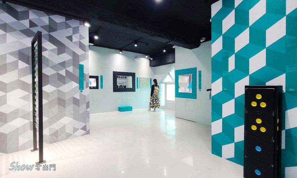 幻覺博物館-台中博物館