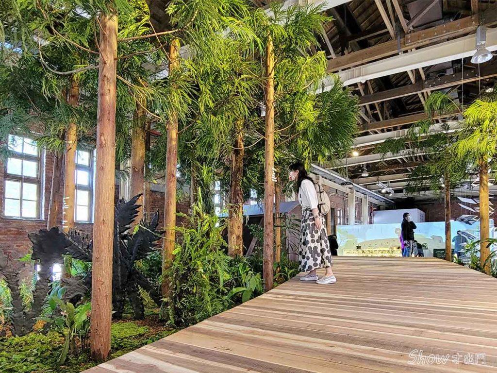 文博會2021-種籽設計