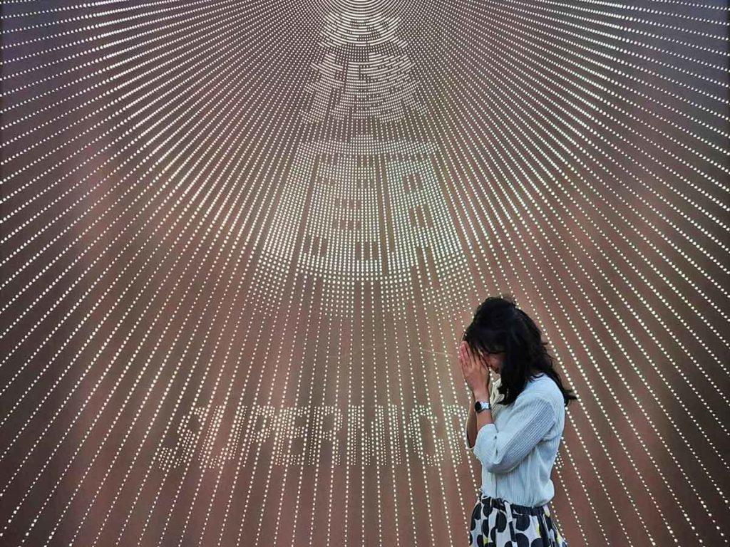 文博會2021-數據廟