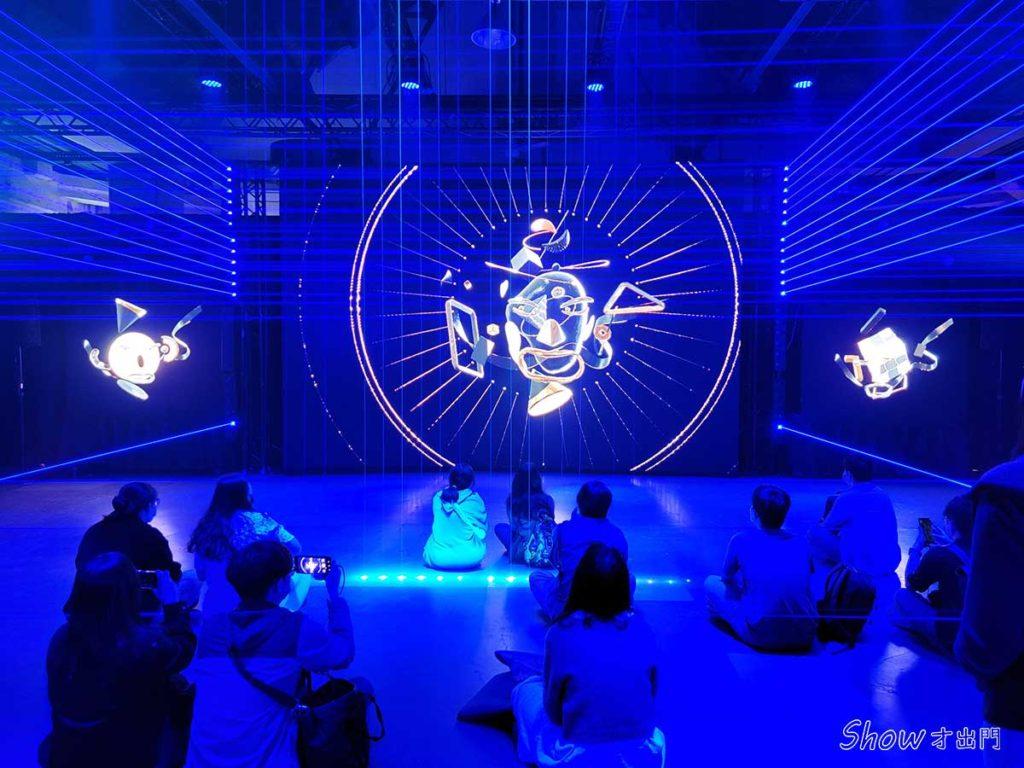 文博會2021-華山主題館