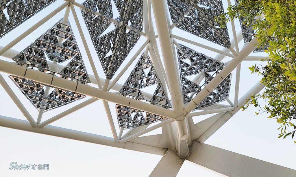 台南美術館二館-建築設計