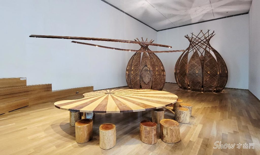 台南美術館二館-兒童展覽
