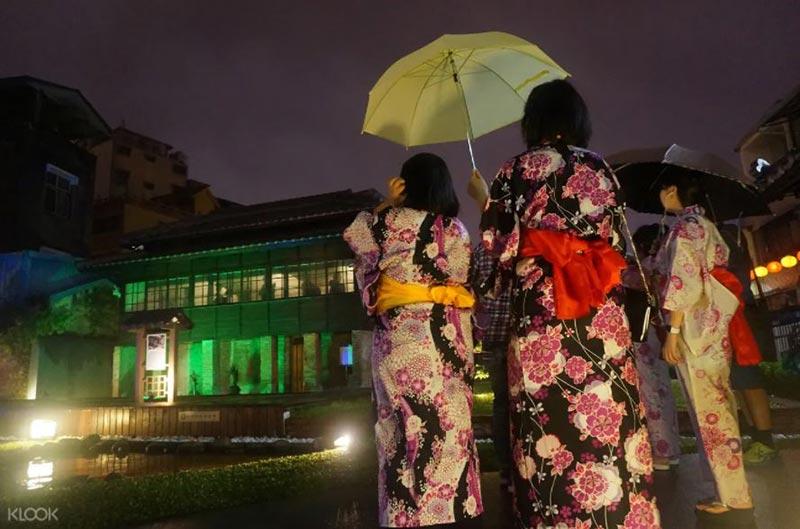 台南美術館-觀光景點