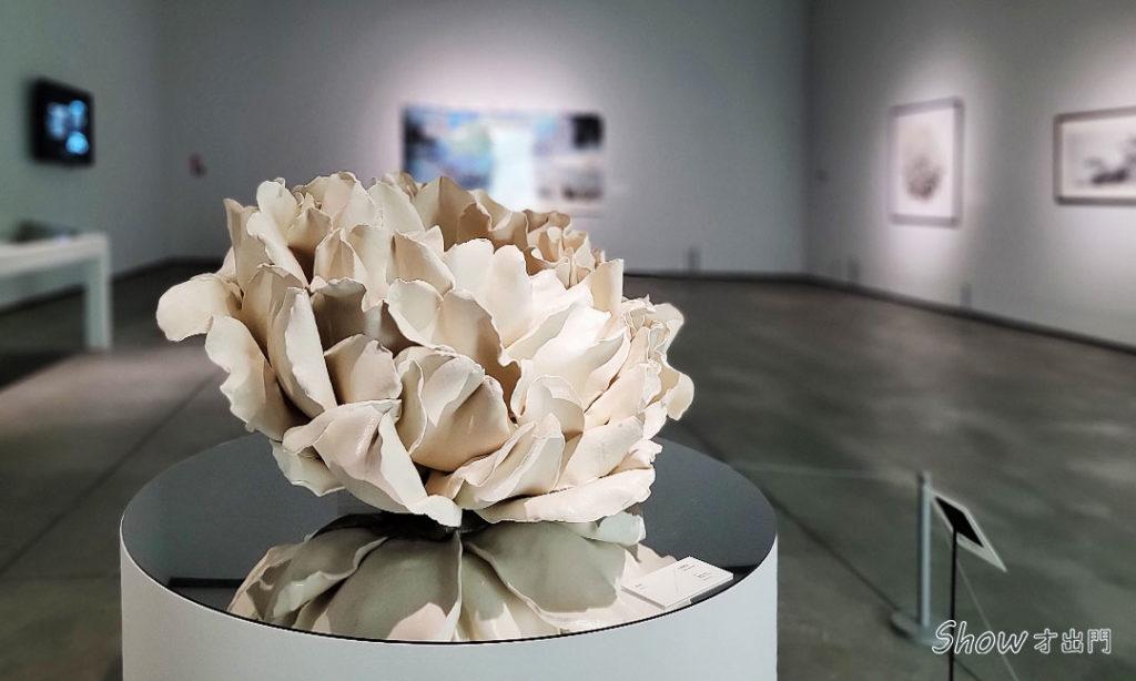 台南美術館二館-展覽