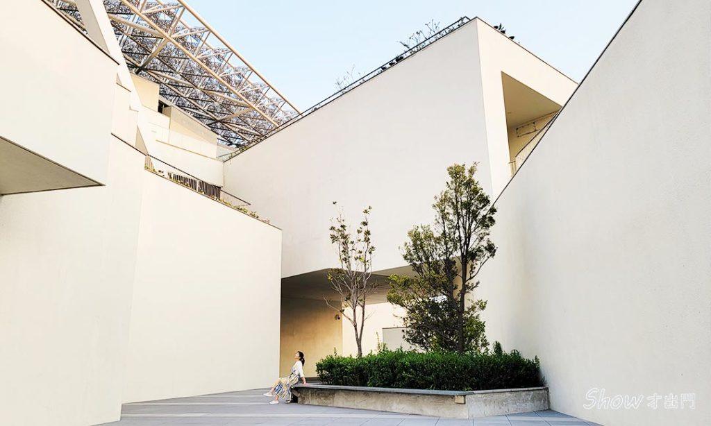 台南美術館二館-建築師