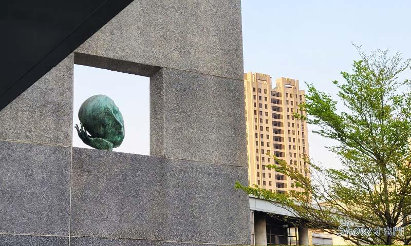 台中博物館-台灣美術館