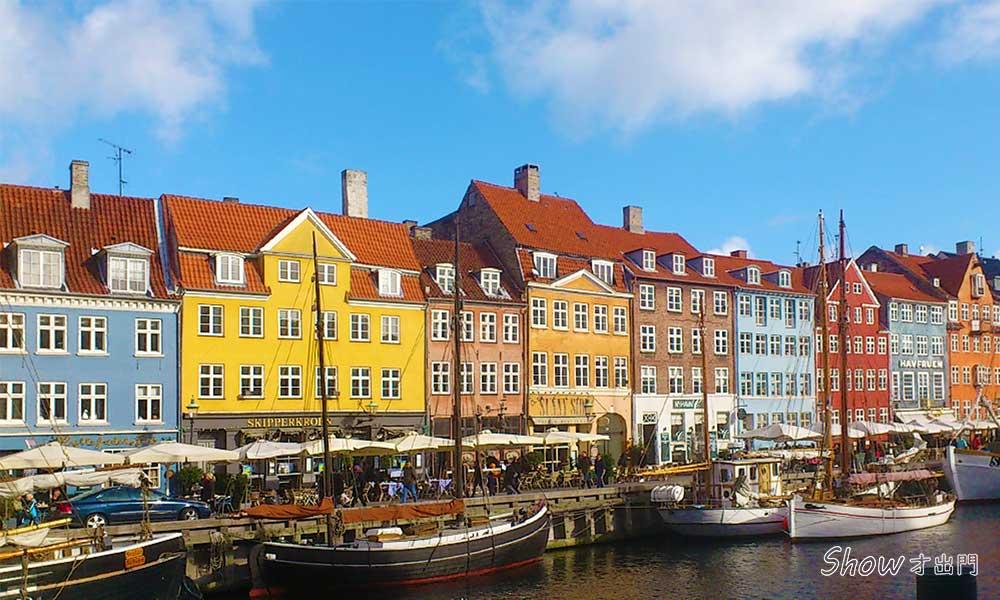 丹麥安徒生觀光景點
