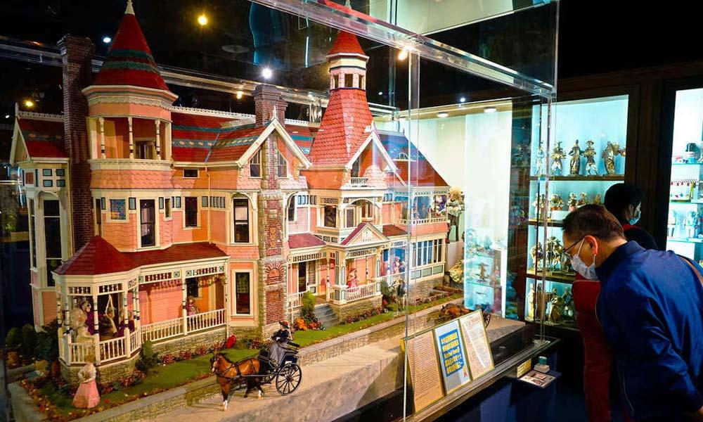 台北博物館-袖珍博物館