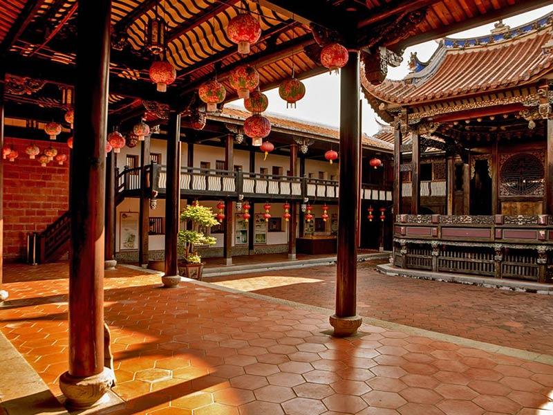 台中博物館-921地震教育園區