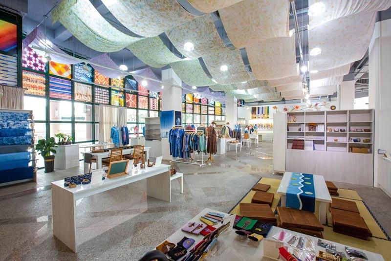 台中博物館-纖維工藝博物館