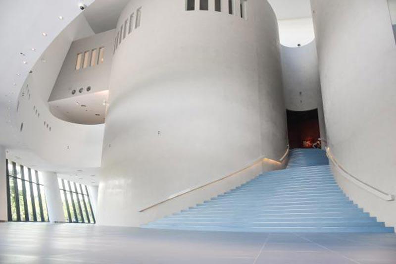 台中博物館-自行車文化探索館