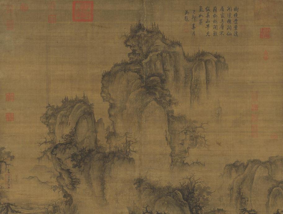 台北藝術展-故宮