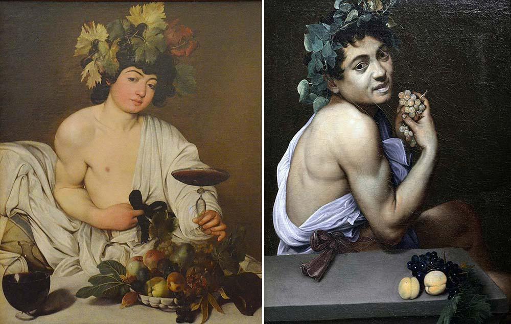 戴奧尼索斯-酒神
